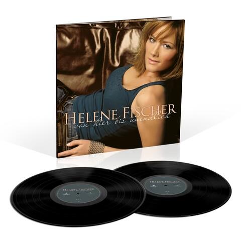 Von hier bis unendlich (2LP Gatefold) von Helene Fischer - 2LP jetzt im Helene Fischer Store