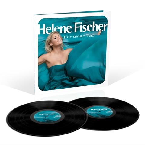 Für einen Tag (2LP im Gatefold) von Helene Fischer - 2LP jetzt im Helene Fischer Store