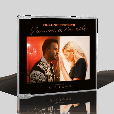 Vamos A Marte by Helene Fischer - CD single - shop now at Helene Fischer store